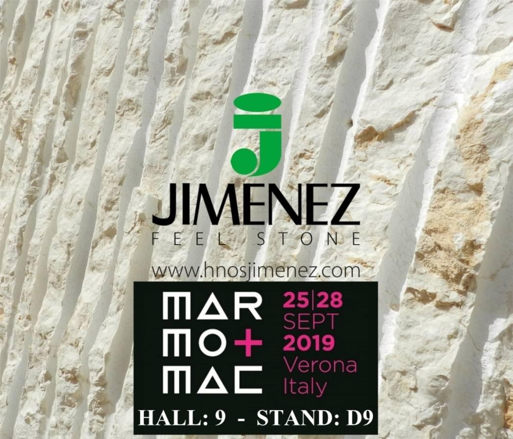 Feria Marmomac 2019