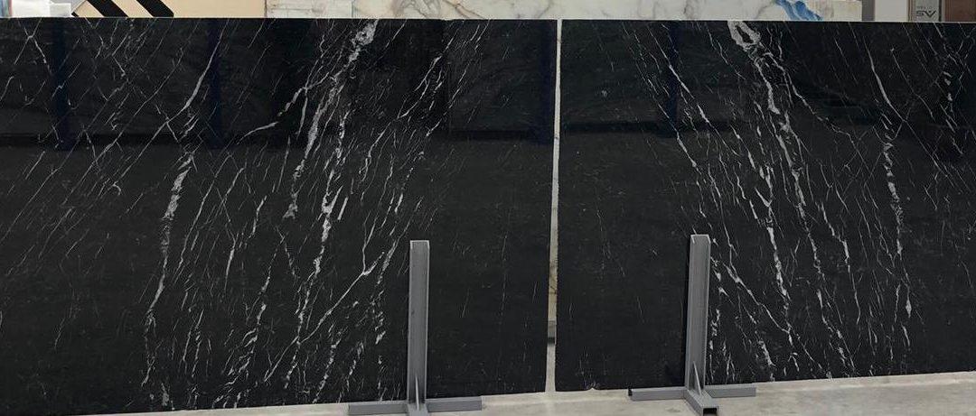Consejos para limpiar, conservar y abrillantar el mármol negro