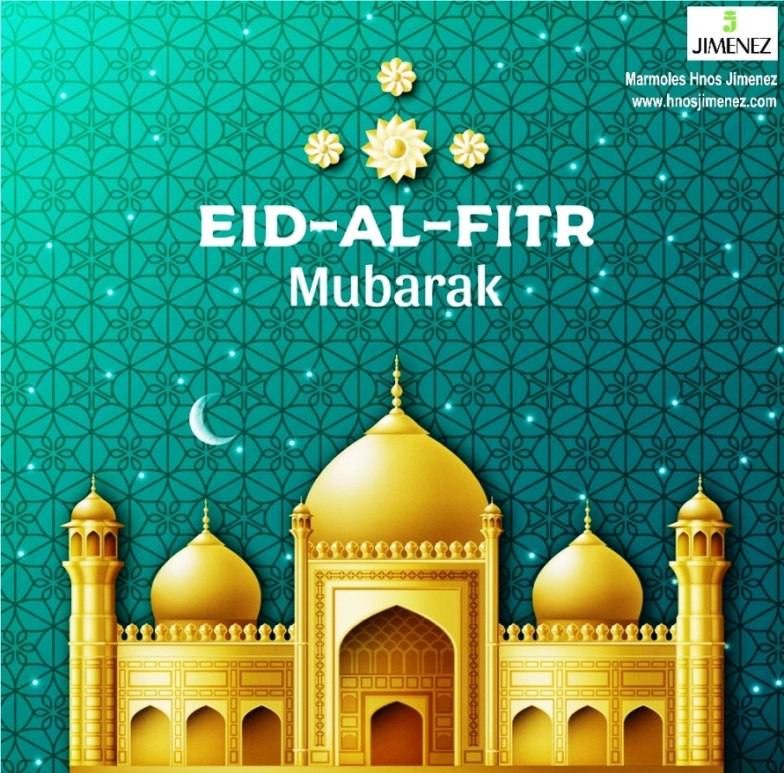 Eid-Al-Fitr Mubarak